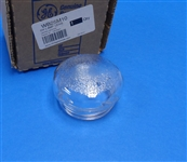 GE WB25M10 Oven Light Lens