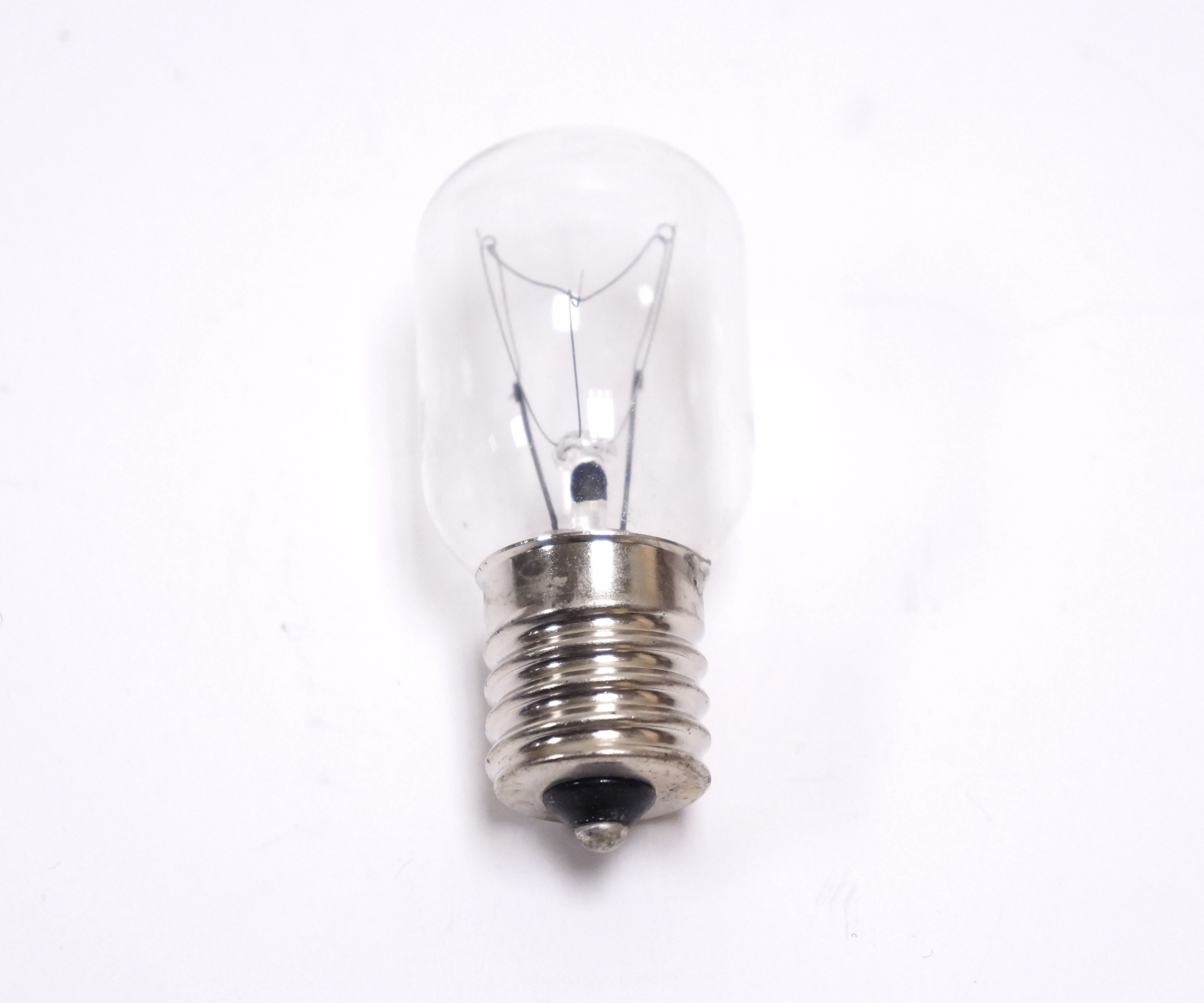 Ge Wb25x10030 Microwave 40w Bulb Larger Photo