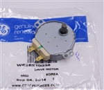 GE Microwave Turntable Motor WB26X10038