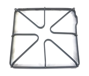 GE WB31K10027 Gas Burner Grate (Gray)