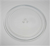 GE Microwave Glass Cooking Tray Plate WB39X82