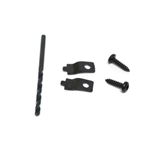 GE WB49X21652 Hinge Bracket Kit
