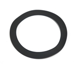 GE WC03X10007 Disposal Flange Gasket