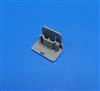 GE WD12X10184 Dishwasher Rail End Cap