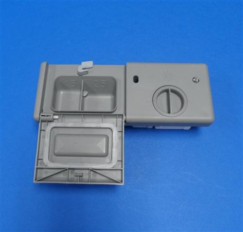 GE WD12X10220 Dishwasher Detergent Dispenser