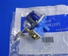 GE Dishwasher Water Valve WD15X93