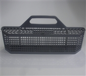 GE Dishwasher Silverware Basket Gray WD28X10128