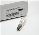 GE WE05X20431 Dryer Bulb