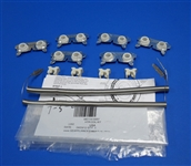 GE Dryer Heater Restring Kit WE11X10007