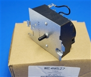 GE WE4M527 Dryer Timer