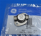 GE WE4M80 Dryer Thermostat