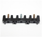 GE WE4X168 Dryer Terminal Block