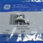GE WH01X10025 Washer Lid Bushing