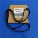 GE WH08X10024 Washer Drive Belt