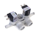 GE WH13X22314 Washer Water Inlet Valve