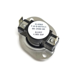 GE WP28X10005 Air Conditioner Thermostat