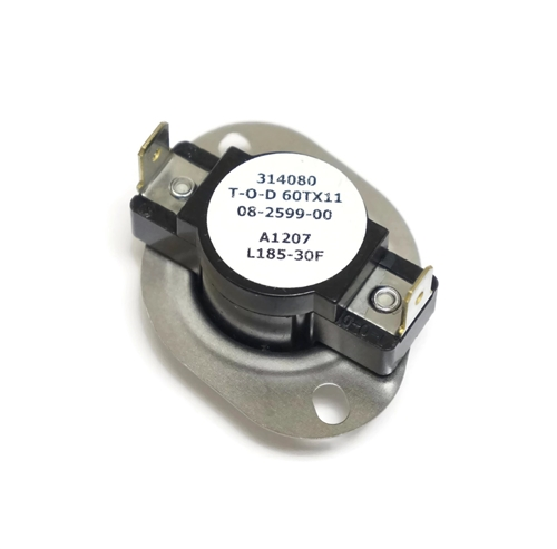GE WP28X10005 Air Conditioner Thermostat on