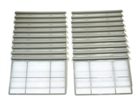 GE WP85X10008 Room Air Conditioner Filter (20 Pack)
