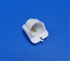 GE WR02X10591 Refrigerator Light Socket Assembly