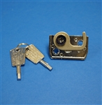 GE WR05X10022 Freezer Key and Latch Kit
