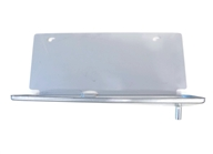 GE WR17X11843 Drain Trough Assembly
