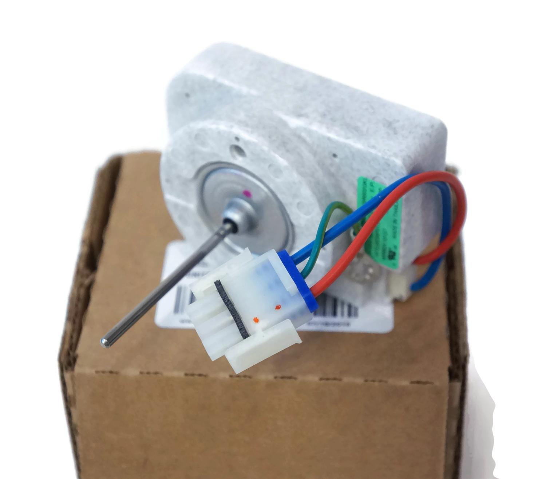 WR60X10240 GE Refrigerator Motor Ac//dc Evap Fan