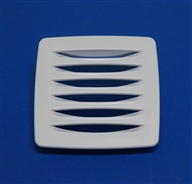 GE WR72X10071 Ice Service Grille
