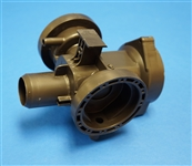 LG 3108ER1001B Washer Pump Casing