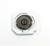 LG AGM73610705 Dryer Display Control Button