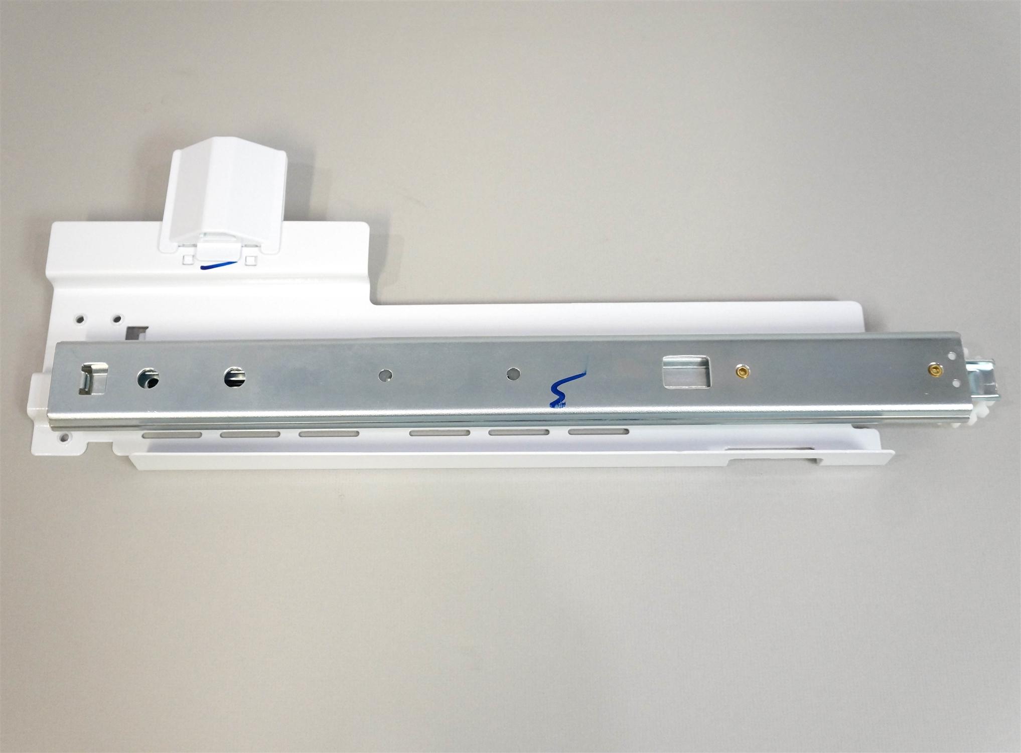 SAMSUNG REFRIGERATOR SLIDE RAIL PART# DA97-13661A