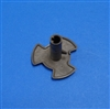Samsung DE67-00213A Microwave Turntable Coupler
