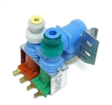 Whirlpool W10853654 Water Valve Kit