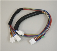 Ice Machine Pump Wire Harness for GE WR23X10575