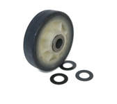 Maytag Dryer Drum Wheel 12001541