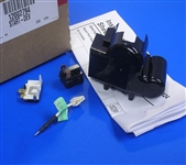 Maytag Whirlpool 12002794 Refrigerator Overload and Relay Kit
