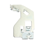 Whirlpool WP2304673 Dispenser Tubing Bracket