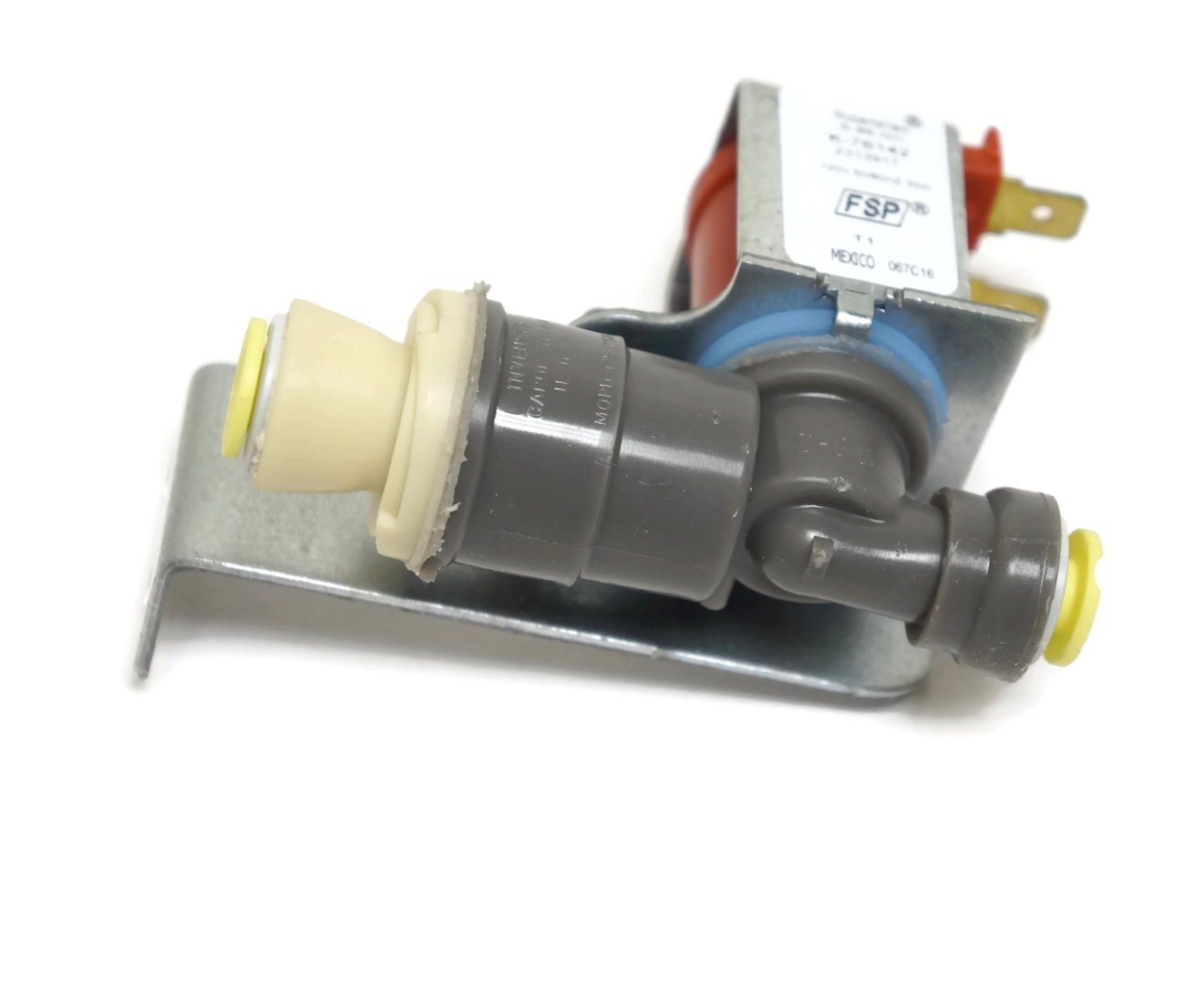 Whirlpool  WP2313917 Refrigerator Water Inlet Valve