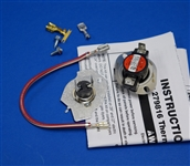 Whirlpool Dryer Thermal Fuse Kit 279816