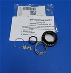 Whirlpool WP285170 Dishwasher Faucet Coupler Kit
