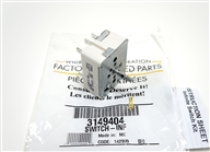 Whirlpool Range Infinite Switch WP3149404