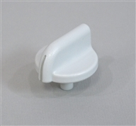 KitchenAid Range White Burner Knob WP3181305