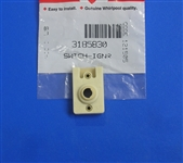 Whirlpool Igniter Switch WP3185830