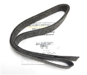 Maytag Whirlpool Dryer Felt Seal WP33001807