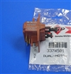 Whirlpool Dishwasher Dual Wax Motor WP3374501