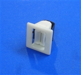 Whirlpool Dryer Door Catch WP3389441