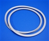 Whirlpool WP3390731 Dryer Door Gasket Seal