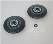 Whirlpool Dryer Roller Kit 349241T