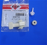 Whirlpool Kenmore Washer Lid Actuator Kit 350733