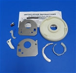 Whirlpool 388253A Washer Neutral Drain Kit