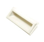 Whirlpool WP3978592 Dryer Door Handle Biscuit